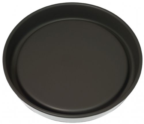 Samuel Groves 1.6mm Aluminium Non Stick Sponge Flan Tin